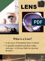 Thin Converging Lenses Adeline 10