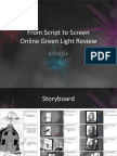 From Script to Screen OGR