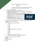 Soal a Final Cerdas Cermat Akreditasi Rs Versi 2012