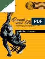 Querido Señor Darwin