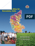 Soil Fertility Atlas 2011