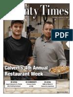 2016-02-04 Calvert County Times
