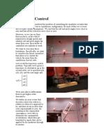 Aerial Robotics Lecture 4_2 Nonlinear Control