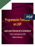Pro Log Lisp