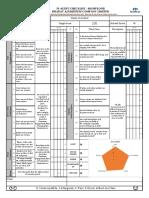 5S Audit Checklist-New