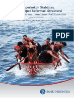 Bank Indonesia, Laporan Perekonomian Indonesia 2014