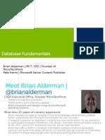 Module_5 SQL Server Administration Fundamentals - Esp