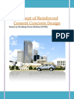 Singly Reinforced Concrete Design Notes Edited