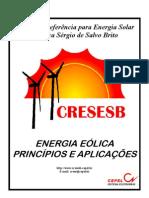Física - Energia 06 - Energia Eolica II