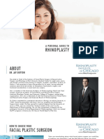 A Personal Guide to Rhinoplasty
