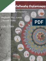 Revista Patrimonio Cultural de CR