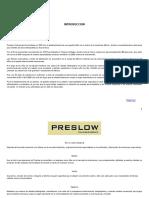 Evaluacion de Puestos Preslow