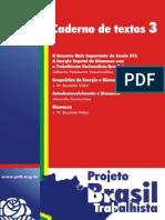 Projeto BRASIL Trabalhista