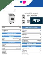 Ficha Tecnica CIP20HBX-2