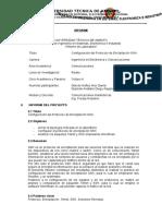 Informe Practica SSH