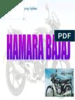 Bajaj Auto Strategies