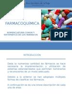 Expo-1-Nomenclatura de Los Farmacos