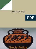 Grécia - Parte 1000
