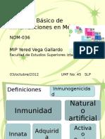 Esquema básico de inmunización  esquemabsicodeinmunizacionesenmxico-121016011409-phpapp02
