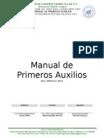 Maux-geotech-05 Manual de Primeros Auxilios