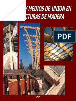 5 Estructura de Madera, Uniones Generalidades (1)