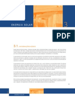 Física - Energia 03 - Energia Solar I
