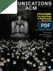 Communications of ACM 201602
