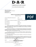 2016_DAR COMMS CPNI self certification Feb 04, 2016.pdf