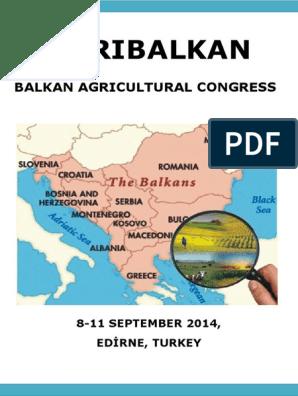 agribalkan congress book wheat plants