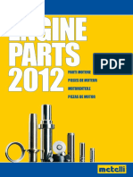 Parts engine