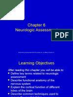 WLK Chapter 006 NeurologicAssess