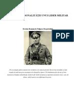 Erwin Rommel. Studiul personalității unui lider militar.