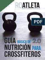 Guía Básica de Nutrición Para El CrossFitero 2.0