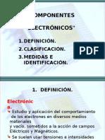 Componentes Electronicos