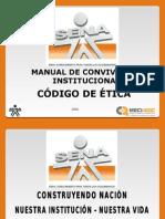 Manual Convivencia Institucional Final