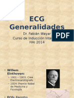 Clase Ecg Hai