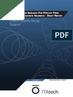 21194 Itatech Report Pfrcs Bdp Draft