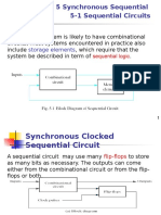 Chapter-5 Synchronous Sequential Logic