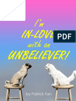 I'm In-Love With an Unbeliever