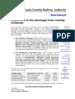 New passenger schedules.docx