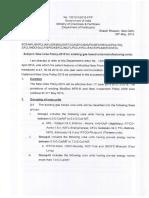 New Urea Policy-2015