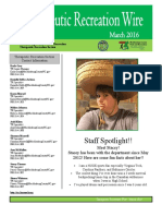 TR Wire March 2016