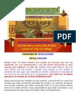 Panorama General de Revelaciones Pg 20