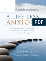 A Life Less Anxious - Freedom From Panic Attacks