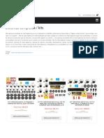 Sistemas Completos _ Kits