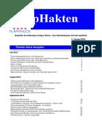 4flamingos pHakten 3. Quartal 2015