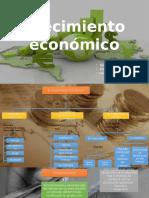 Crecimiento Económico 11 A