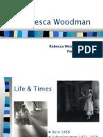 Francesca Woodman Presentation
