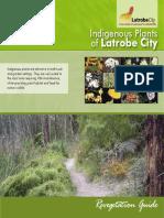 Indigenous Plants of Latrobe City