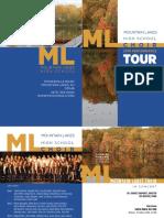 MLHS Choir2016 Program